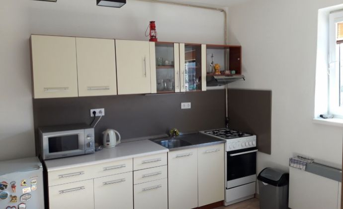 3 izbový byt na prenájom - Vrútky