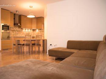 REZERVOVANÝ !!! Príjemný 3-izb. byt s veľkou pivnicou a garážovým státím - Limbach