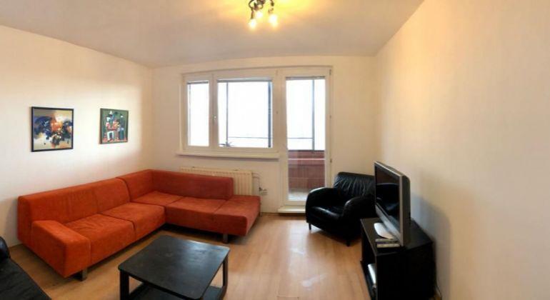 3-izbový byt na Jungmannovej ulici v Bratislave