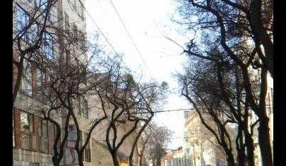 Prenájom – Obchodný priestor prepojený s gastro priestorom na frekventovanej ulici – Staré mesto.TOP PONUKA!