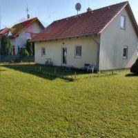Rodinný dom, Veľké Orvište, 70 m², Novostavba