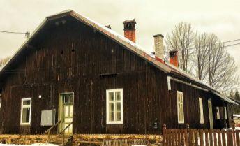 REZERVOVANÝ - Vysoké Tatry - 2 izb. byt Podspády