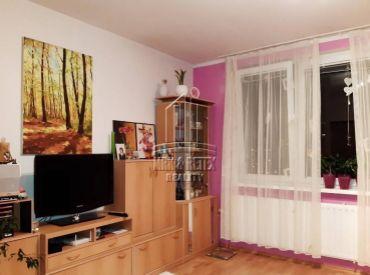 PREDAJ - 1 izbový byt na ulici Rovniankova