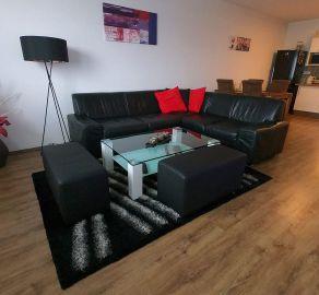 StarBrokers - PREDAJ - veľkometrážny 3 izb. byt s 2 garážou, novostavba, Kazanská ulica