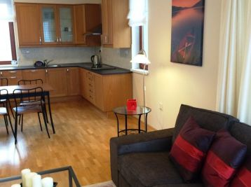 BA I. Staré mesto- 3 izbový byt v novostavbe na Dunajskej ulici