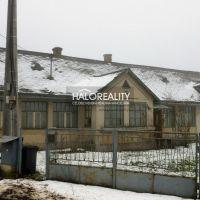 Chata, Mudrovce, 958 m², Pôvodný stav