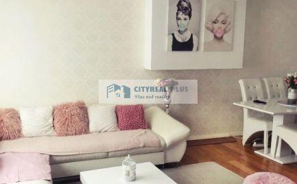Na predaj luxusný 2-izbový byt v Šuranoch