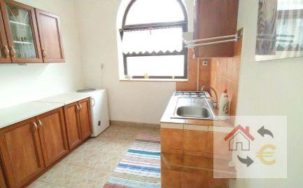 Prenajatý do 15.6.2021...2 izbový zariadený byt v centre mesta na Františkánskom námestí