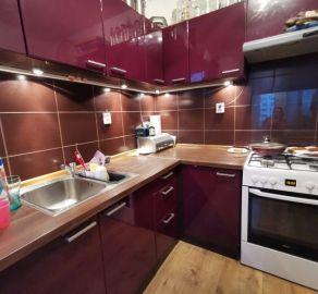 StarBrokers – PREDAJ kompletne zrekonštruovaný 3-i byt 68 m2 na 1/12 p. + loggia, Beňadická ul., Bratislava - Petržalka