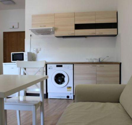 StarBrokers – PRENÁJOM: 1-izb. byt 35 m2 v historickom centre Michalská ul. Bratislava Staré Mesto