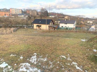 Predaj pozemku vhodného pre RD v Podhorí k okamžitej výstavbe 831,5 m2 cena: 48733 Eur