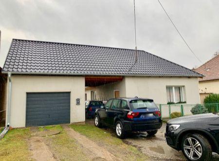 Rodinný dom Kovarce / VYPLATENA ZALOHA