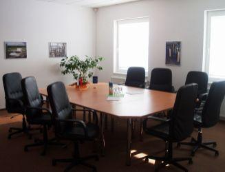 Kancelárske priestory an prenájom, priemyselná zóna Sučany