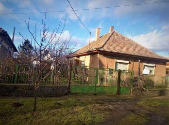 Predáme  rodinný dom-Košice-okolie- Maďarsko - Gonc