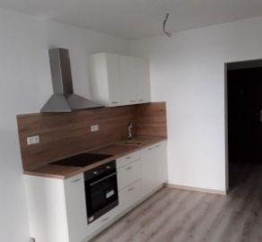 StarBrokers -  predaj 1 izbového bytu na ulici Uzbecká/novostavba. Rezervované.