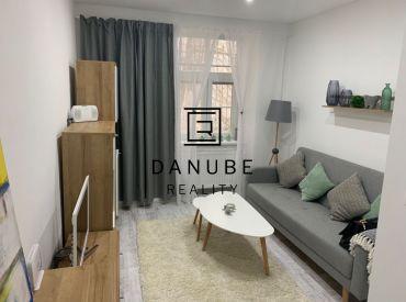 Prenájom 2 izbový byt v centre Starého mesta- ulica 29. augusta, Bratislava.