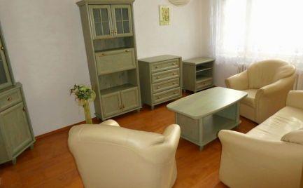 Udržiavaný 2 izbový byt o rozlohe 64m2 - Brusno