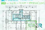 Ponúkame Vám na prenájom obchodné priestory ,36,3m2, blízko centra ,Trenčianske Teplice.