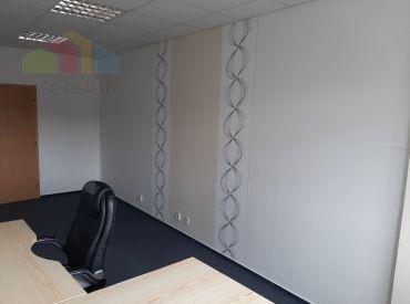 Prenájom kancelárie, 20 m2, Trenčín, SIHOŤ II