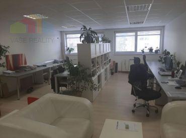 Prenájom kancelárie, 55 m2, Trenčín, SIHOŤ II