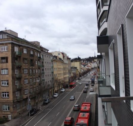 StarBrokers - PREDAJ - 2 izb. byt, v novostavbe PREMIÉRE, Šancová ulica