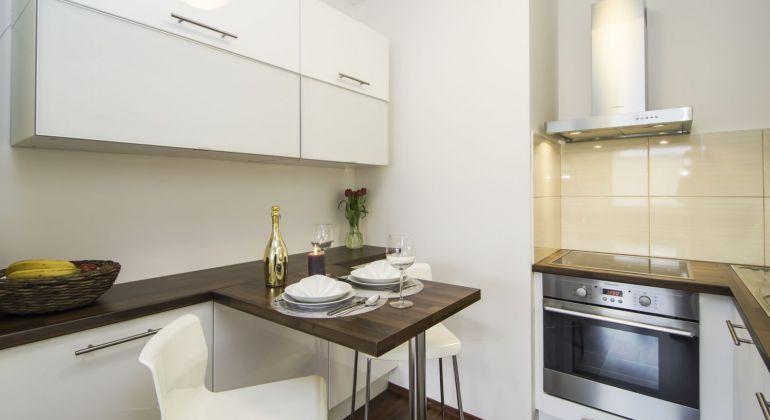 Krásny nadštandardný 2izbový byt na prenájom v Dúbravke