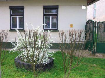 Predáme rodinný dom -Košice -okolie - Maďarsko - Gönc