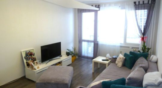 4 izbový byt na predaj v meste Lučenec