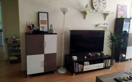 Pokojné bývanie! Prenájom 3izb. bytu v Šamoríne na ulici Gazdovský Rad