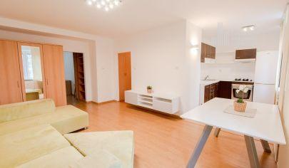 PREDANÉ: PREDAJ 2-izb. slnečný byt pri Štrkoveckom jazere, Ružinov