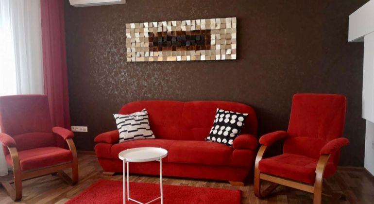 Moderný  2,5 izbový byt v novostavbe na Gagarinovej ulici