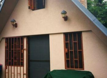 Novo-zrekonštruovaná 3 izb. chata s vínnou pivnicou vhodná na celoročné bývanie - PEZINOK