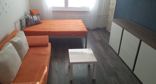 REZERVOVANÝ - 2i veľký byt typu