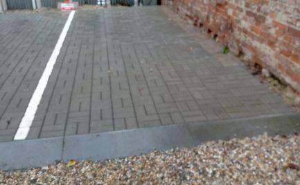 Parkovacie miesto v Žiline