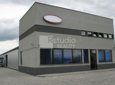 Pre konkrétneho klienta hľadáme na kúpu polyfunkčnú budovu (sklad, výroba, kancelárie) na komerčné využitie v priemyselnej časti mesta Trnava