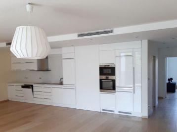BA Dunajská - luxusný štvorizbový byt 172 m2.