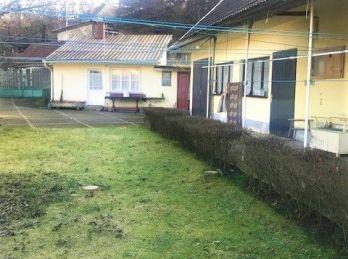 Predáme rodinný dom -Košice -okolie - Maďarsko - Telkibánya