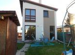 Predaj 3 izbového moderného záhradného domu v tichej lokalite Šamorína