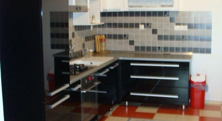 4-izbový byt v Dubnici n/V