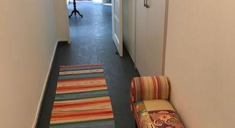 NA PRENÁJOM nádherný, moderný 3 i byt s garážou v úplnom centre - províziu pre RK neplatíte