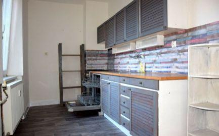 DMPD real Vám ponúka na prenájom 3-izbový byt na starom Sídlisku v Prievidzi .