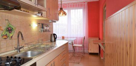 Na predaj veľký 3 izbový byt v Dubnici nad Váhom, 79 m2 + 2x balkón