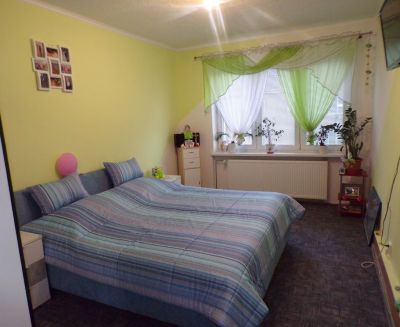Na predaj 2 izbový byt 57 m2 Partizánske 70021
