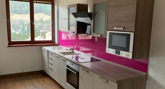 na predaj 3 izbový byt 74 m2 Stará Kremnička Žiar nad Hronom 10006