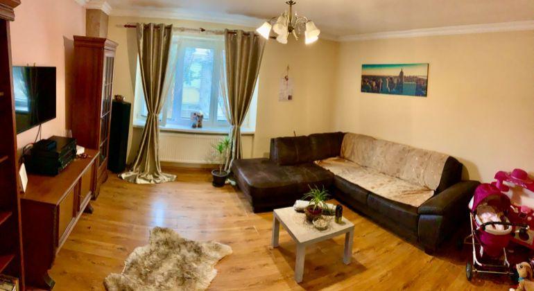 Centrum / 2 izbový komplet prerobený byt 5 min od centra