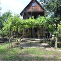 Chata, Malá Čalomija, 42 m², Pôvodný stav