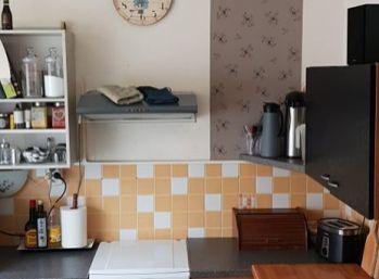 Prenájom zrekonštruovaného 3.izb bytu v Nitre na Klokočine  - nezariadený