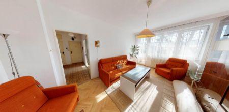 Na predaj TEHLOVÝ 3 izbový byt v Trenčíne, 72 m2, 2x lódžia