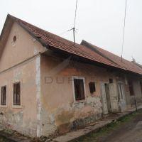 Rodinný dom, Hliník nad Hronom, Pôvodný stav