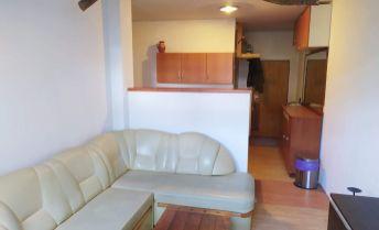 NA PREDAJ - 1 izb. byt Poprad Starý Juh